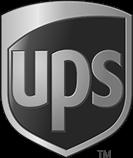 Logo du partenaire UPS